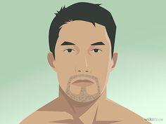 How to Grow a Beard... Faster #men #beard