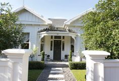 nz villa garden - Google Search