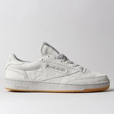 Reebok X Kendrick Lamar Club C 85 TG Shoes