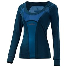 stella mccartney for adidas  too cute to be a base layer!