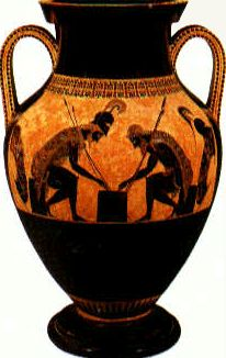 This website was useful for some information on Greek culture as well as information on diet and food.