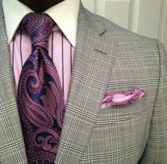 #modernmancollection #coloroftheyear #orchid