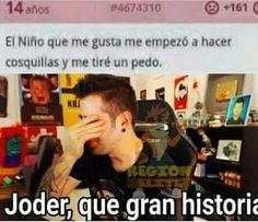 Funny Spanish Memes, Spanish Humor, Stupid Funny Memes, Wtf Funny, Funny Relatable Memes, Hilarious, Book Memes, Dankest Memes, Rap