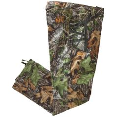 Under Armour Mossy Oak pants