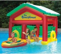 Tropical Products Swimming Pool Products