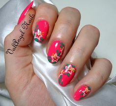 Like if you'd wear these superb nail art designs