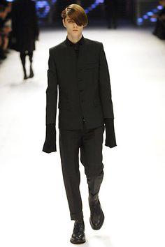 Dior Homme, Look #4