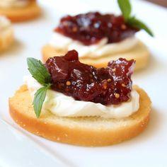 Red Onion and Fresh Fig Jam @ http://allrecipes.com.au