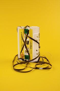 yellow 80s