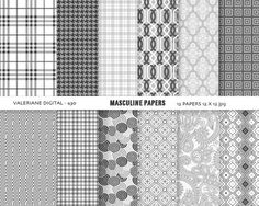 Grey digital papers Classic digital by ValerianeDigital on Etsy  https://www.etsy.com/listing/120688243/grey-digital-papers-classic-digital?ref=shop_home_active_7