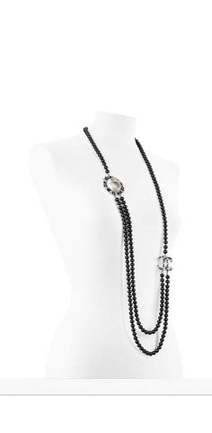 Necklaces - Costume jewelry - CHANEL