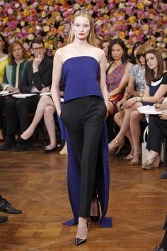 Raf Simons for Christian Dior during the Haute Couture Fall-Winter 2012-2013 - 15
