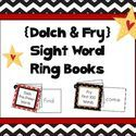 Sight word activities link up! Free!