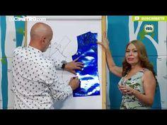La moda, blusa cuello en V con Diego Bohóruqez - Hecho con Estilo - YouTube Pattern Drafting, Youtube, Sewing, Fabric, Wedding Dress, Diy, Sundress Tutorial, Men's Shirts, Men's