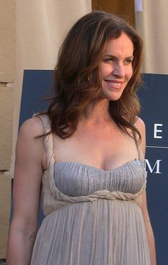 Amy Brenneman - Amy Frederica Brenneman (born June 22, 1964) is an American actress and producer.
