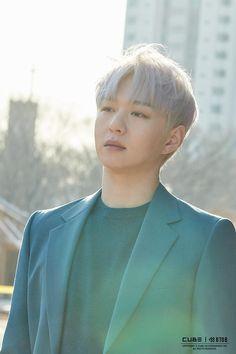[이창섭] 미니 1집 [Mark] 자켓 촬영 현장 비하인드 : 네이버 포스트 Btob Changsub, Im Hyunsik, Yook Sungjae, Lee Minhyuk, Mark Lee, Kim Jaehwan, Cube Entertainment, Mix Match, Mini Albums