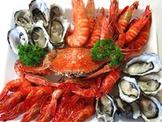 My name Duy and I am a manager of seafood restaurant in Phan Thiet city. Our restaurant is located in the central of city, you therefore easily stop by and enjoy the very fresh seafood. We serve many dishes of Phan Thiet seafood Seafood Buffet, Best Seafood Restaurant, Chinese Restaurant, Seafood Dishes, Fresh Seafood, Fish And Seafood, Frozen Seafood, Seafood Stuffed Shells Recipe, Calabash Seafood
