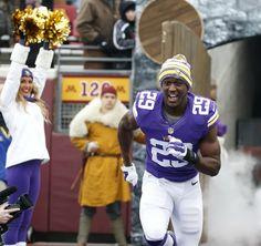 Nike NFL Womens Jerseys - 1000+ images about Vikings on Pinterest | Minnesota Vikings ...