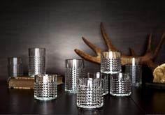 Cuisine Ikea : Whether it's water with your meal or a whisky after work, drinks are never dull with FRASERA glasses. Ikea Hacks, Classic Dinnerware, Ikea Christmas, After Work Drinks, Normal Wallpaper, Recycling Facility, Classic Living Room, Types Of Rugs, Drinking Glass