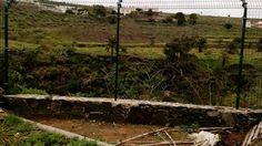 Tamaraceite: Comunicado del Colectivo de hortelanos de los Huer...
