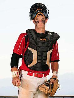 pics of bryce harper | Bryce Harper impressive in debut for College of Southern Nevada - MLB ...