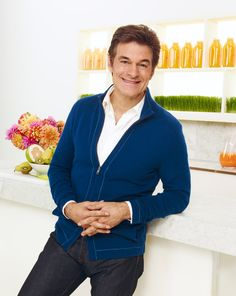 Dr. Oz's Two-Day Wonder Cleanse