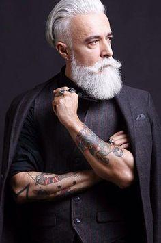 Five best Insta-beards