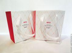 Коробки на заказ малым тиражом! Пакеты с цветной печатью.