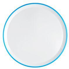 Beach Life Ocean Dinner Plate | Target Australia