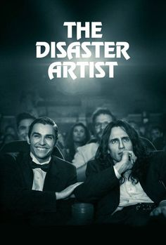 The Disaster Artist (2017) Full Movie HD Free Streaming Download