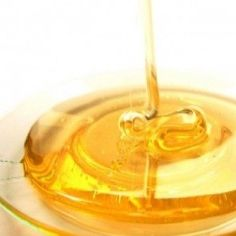 Honey for stomach ulcers