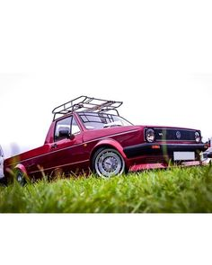Spread_the_vag — Awesome Caddy Owner: Remember. Vw Mk1, Volkswagen, Mk1 Caddy, Vw Pickup, Vw Group, Golf R, Mini Trucks, Vw Cars, Car Manufacturers