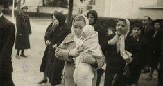 Dolmabahçe Sarayı'na Son Veda...(19 Kasım 1938)