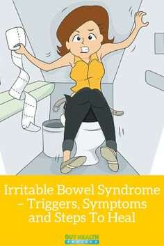 Irritable Bowel Syndrome (IBS) – Triggers, Symptoms and Steps To Heal | Natural Remedies | Holistic | Health Infographic | http://guthealthproject.com/irritable-bowel-syndrome-triggers-symptoms-steps-heal/