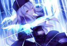 Illya | Fate/stay night