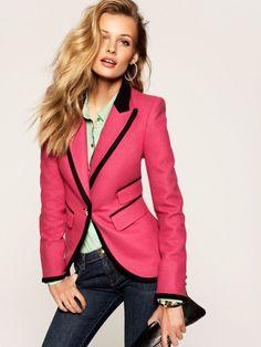 Lulalulera´s World: Edita Vilkeviciute para Juicy Couture Holiday 2012