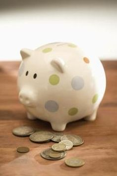 Build a display for coins that are too special for the piggy bank. http://homeguides.sfgate.com/displaying-coins-picture-frame-72796.html