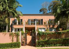 casa estilo toscana