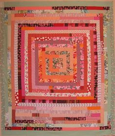 Barbara Brackman's MATERIAL CULTURE: More Thrift Store Quilts