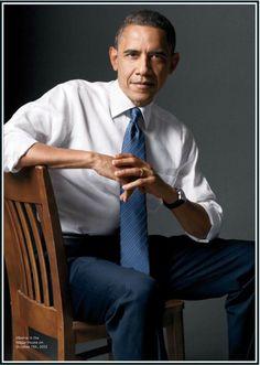 Honesty. Integrity. Class. I miss him!