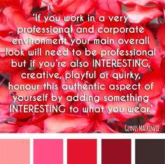 LOP Week 15 colour swatch