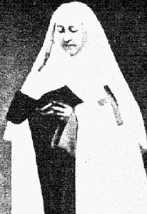 Saint Marie Eugenie of Jesus Milleret - French, Founded Religious of the Assumption-Taught that God wanted His people to create a world in which no person would be oppressed by another