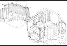 peter salter architectural drawings - Google Search