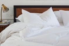 How to care for a down comforter