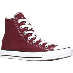 MEYRONNE - women's Sneakers shoes for sale at Little Burgundy Shoes. ($60) ❤ liked on Polyvore featuring shoes, sneakers, converse, burgundy shoes and burgundy sneakers