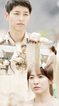 Descendants Of The Sun X Movies, Drama Movies, Song Hye Kyo, Song Joong Ki, Descendants Of The Sun Wallpaper, Move Song, Decendants Of The Sun, Emergency Couple, Sun Song