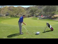 ▶ Tour Striker Educator Training Video - How To Educate Your Hands To Play Great Golf By Martin Chuck - YouTube