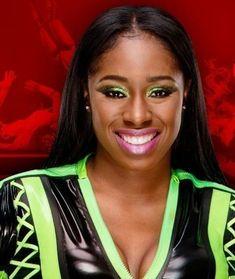 Naomi Naomi Wwe, Trinity Fatu, Wwe Female Wrestlers, Wwe Womens, Wwe Photos, Wwe Divas, Division, Evolution, Champion