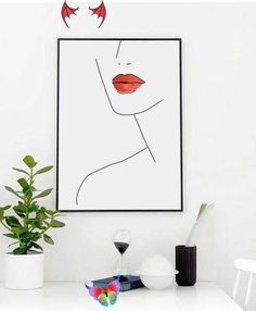 Wall Art Poster - Women face print - Woman face  - Bedroom Decor  - Home Decor - Printable Art - Face Sketch  - Printable Art - Pirnts A WOMAN FACE PRINT - Wall Decor - Bedroom Decor - Custom Size A woman face in minimalist and Scandinavian style. Perfect for bedroom or home decor with modern or minimal interiors. Supplied as a digital file for your convenience. Simply print from your home or office printer, or take to your local<br> Yoga Wall Art, Poster Wall Art, Face Sketch, Line Art Drawings, Wall Art, Triangle Art, Poster Art, Art, Yoga Symbols Art