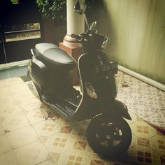 Ready to ride :)